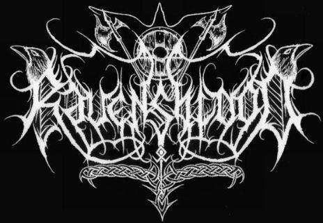 Ravensblood - Logo