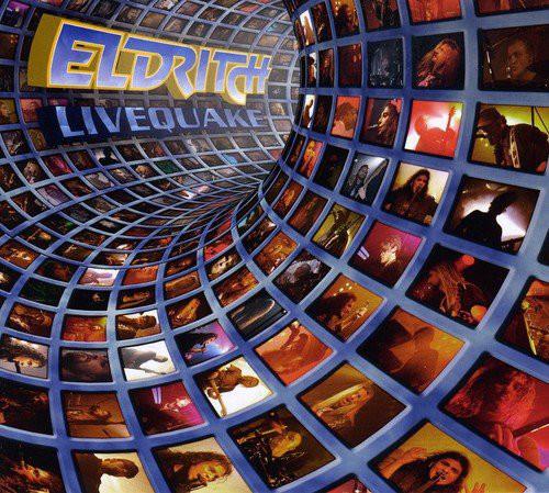 Eldritch - Livequake