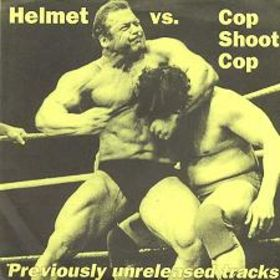 Helmet - Helmet vs. Cop Shoot Cop