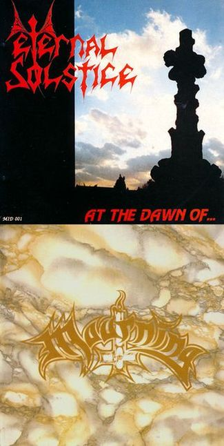 Eternal Solstice / Mourning - At the Dawn of...