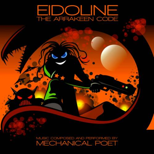 Mechanical Poet - Eidoline: The Arrakeen Code