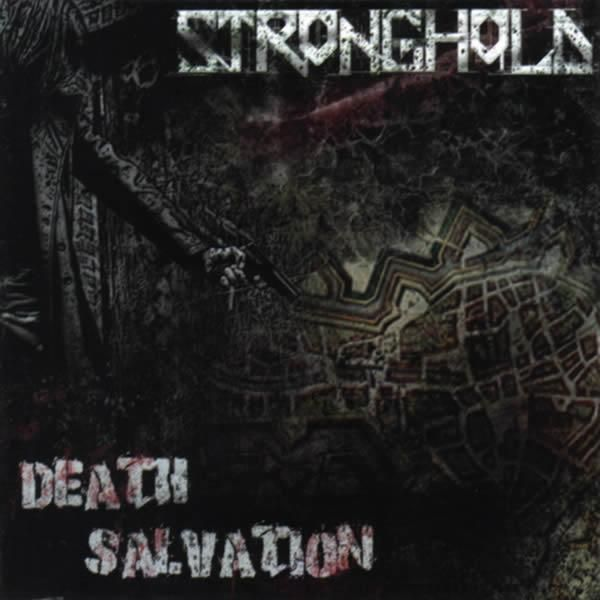 Stronghold - Death Salvation