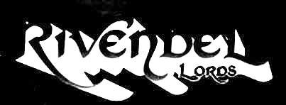 Rivendel Lords - Logo