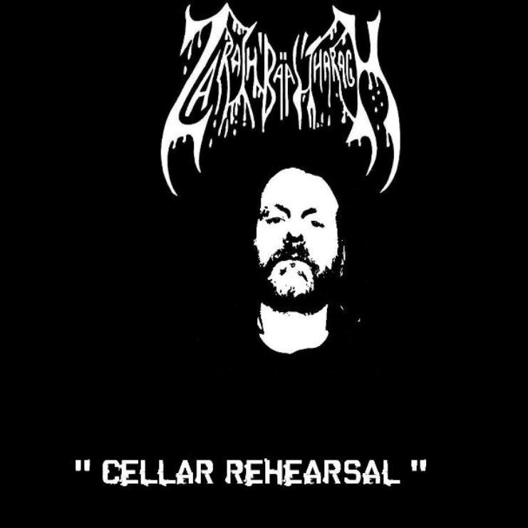 Zarach 'Baal' Tharagh - Demo 80 - Cellar Rehearsal
