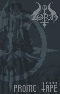 Zorn - Promo Tape 2008