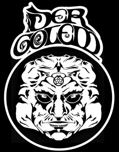 Der Golem - Logo