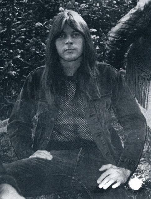 Rick Cooper