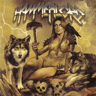 Hammerlord - Hammerlord