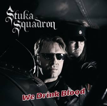 Stuka Squadron - We Drink Blood