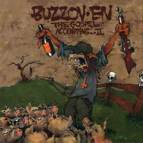 Buzzov•en - The Gospel According... II