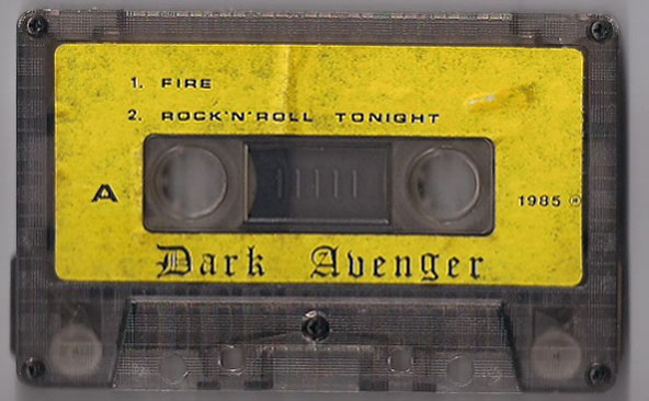 Dark Avenger - Demo