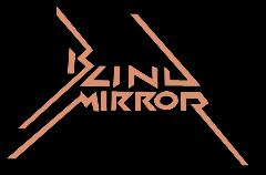 Blind Mirror - Logo