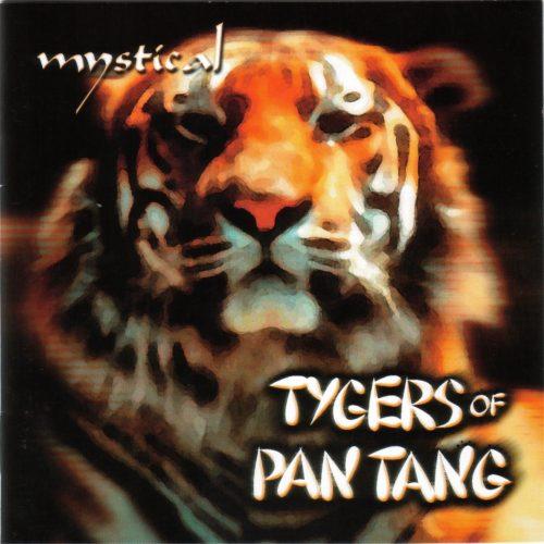 Tygers of Pan Tang - Mystical