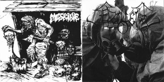 Mesrine - Mesrine / Septicémie