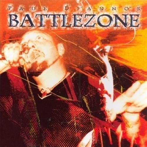 Battlezone - The Fight Goes On