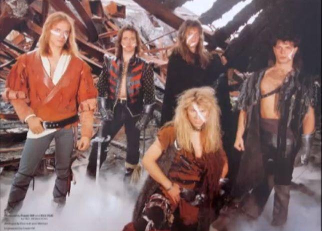 Warriors - Photo
