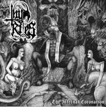 Encyclopaedia Metallum: The Metal Archives - Thy Rites - Thy ...