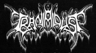 Cranial Dust - Logo
