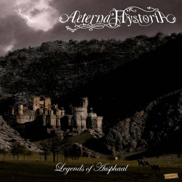 Aeterna Hystoria - Legends of Ausphaal