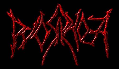 Pyorrhoea - Logo
