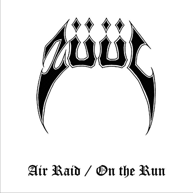 Züül - Air Raid / On the Run