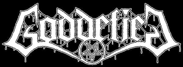 Goddefied - Logo