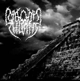 Manik Thorns - Ritual Dolor Atavista