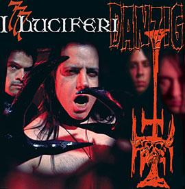Danzig - Danzig 777:  I Luciferi