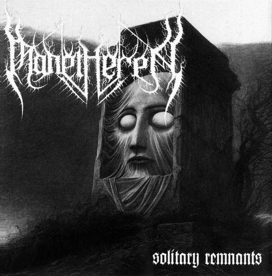 Manetheren - Solitary Remnants