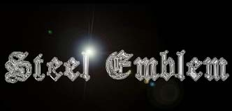 Steel Emblem - Logo