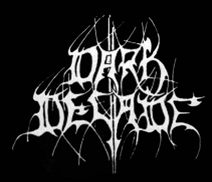 Dark Decade - Logo