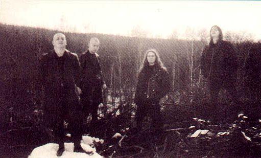 Dark Decade - Photo