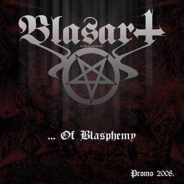 Blasart - ...Of Blasphemy