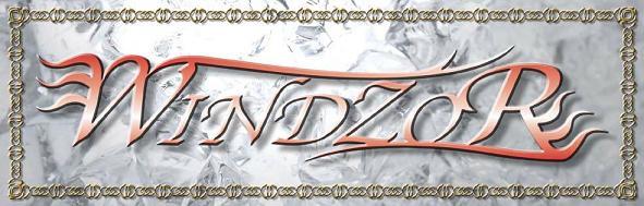 Windzor - Logo