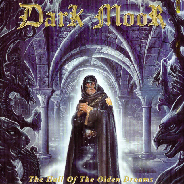 Dark Moor - The Hall of the Olden Dreams