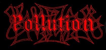 Pollution - Logo