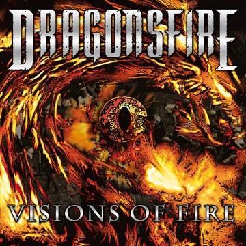 Review: Dragonsfire - Visions of fire :: Klicken zum Anzeigen...