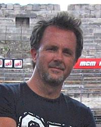 CJ Vanston