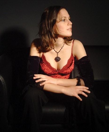 Johanna Mott