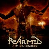 Re-Armed - Stop This Evolution