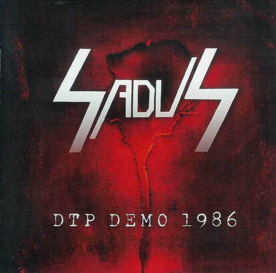 Sadus - DTP Demo 1986