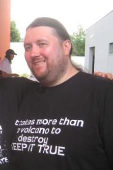 Oliver Weinsheimer