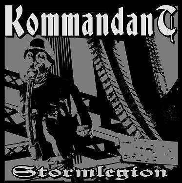 Kommandant - Stormlegion