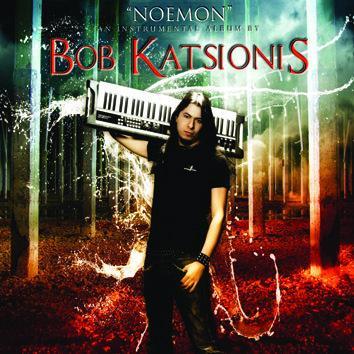 Bob Katsionis - Noemon