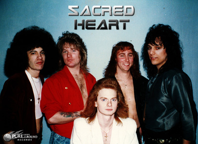 Sacred Heart - Photo