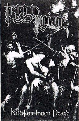 Blot Mine - Kill for Inner Peace