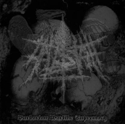 Hallstatt - 2003 - Barbarian Warlike Supremacy