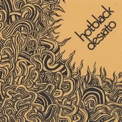 Hotblack Desiato - Demo (2004)