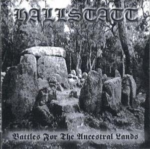 Hallstatt - Battles for the Ancestral Lands
