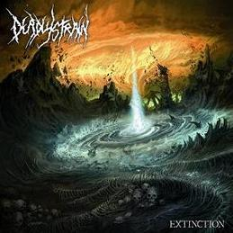 Deadlystrain - Extinction